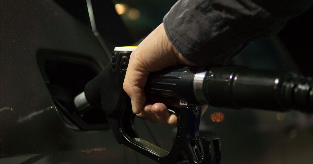 petrol cars